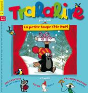 Tralalire : décembre 2008