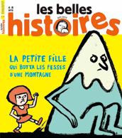 Les Belles Histoires - juin 2012