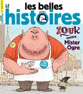 Les Belles Histoires - mai 2012