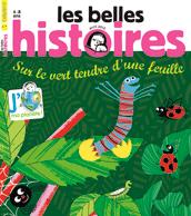 Les Belles Histoires - avril 2012