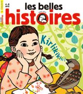 Les Belles Histoires - mars 2012