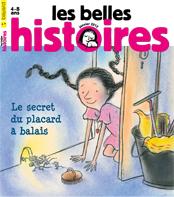 Les Belles Histoires - janvier 2012