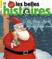 Les Belles Histoires - décembre 2011