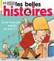 Les Belles Histoires - novembre 2011