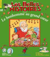 Les Belles Histoires - décembre 2010