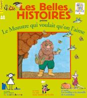 Les Belles Histoires - novembre 2010