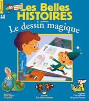 Les Belles Histoires - octobre 2010