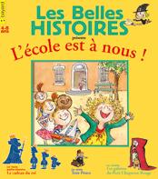 Les Belles Histoires - septembre 2010