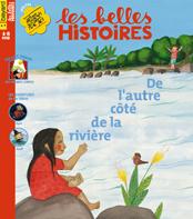Les Belles Histoires - mars 2010