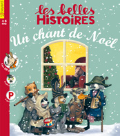 Les Belles Histoires - décembre 2008