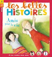 Les Belles Histoires - mai 2008
