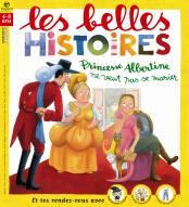 Les Belles Histoires - avril 2008