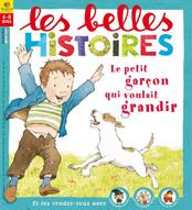 Les Belles Histoires - mars 2008
