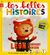 Les Belles Histoires - février 2008