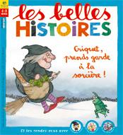 Les Belles Histoires - janvier 2008