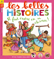 Les Belles Histoires - novembre 2007