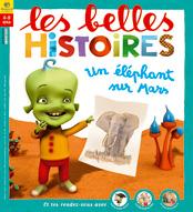 Les Belles Histoires - octobre 2007