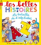 Les Belles Histoires - septembre 2007