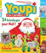 Youpi : décembre 2011
