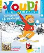 Youpi : février 2011