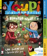 Youpi : décembre 2010