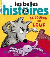 Les Belles Histoires - octobre 2012