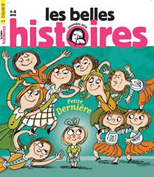 Les Belles Histoires - novembre 2012