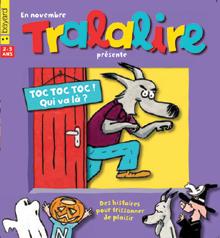 Tralalire - novembre 2012