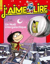 J'aime Lire - «La boule intergalactique»