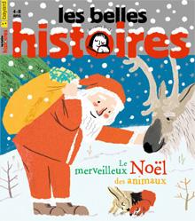 Les Belles Histoires - décembre 2012