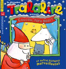 Tralalire - décembre 2012