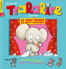 Tralalire - janvier 2013