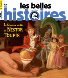 Les Belles Histoires - janvier 2013