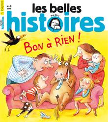 Les Belles Histoires - mai 2013