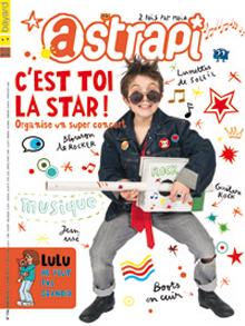 Fiche Astrapi - Pourquoi tout a une fin ?