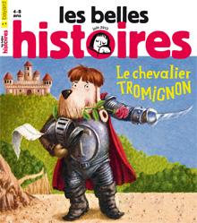 Les Belles Histoires - juin 2013