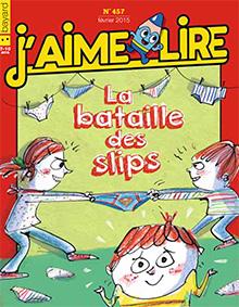 La bataille des slips