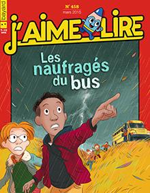 Les naufragés du bus