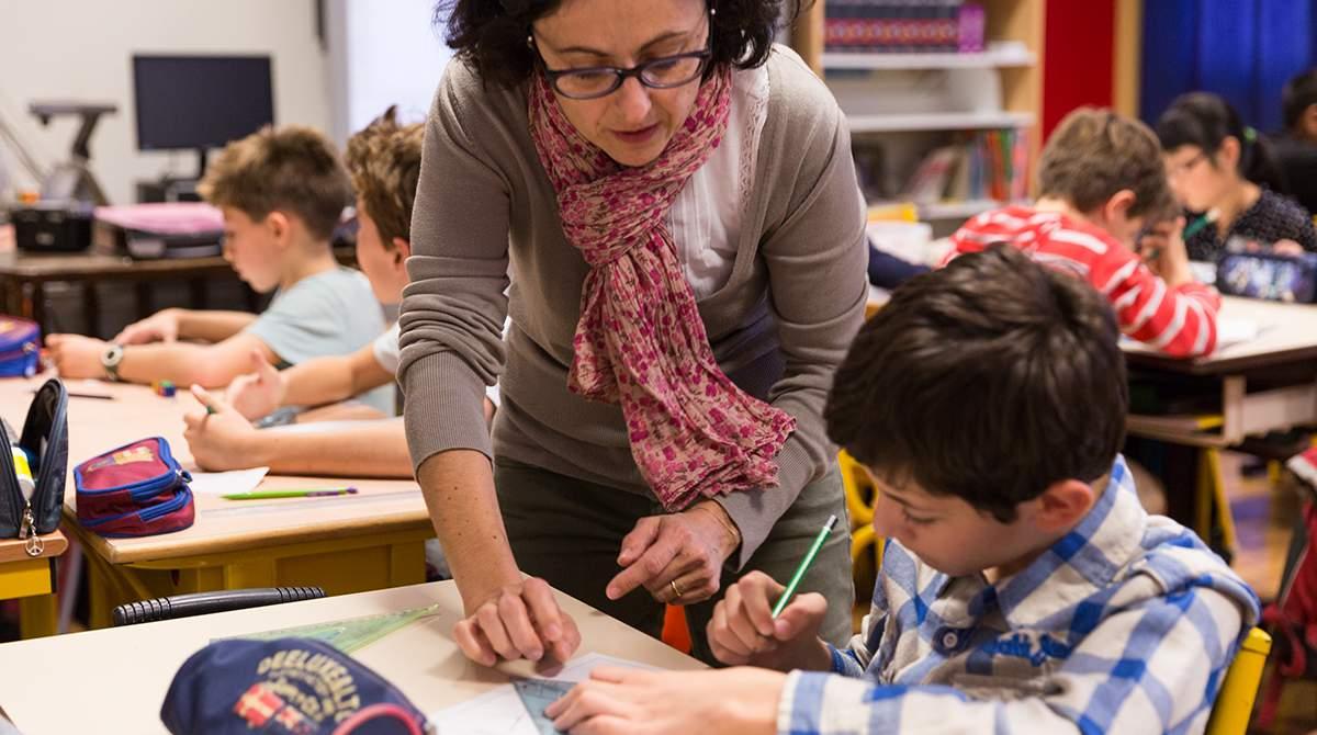 Concours d'écriture en classe : Bayard accompagne les enseignants !