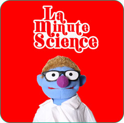La minute science