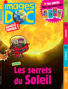 couverture du magazine Images Doc