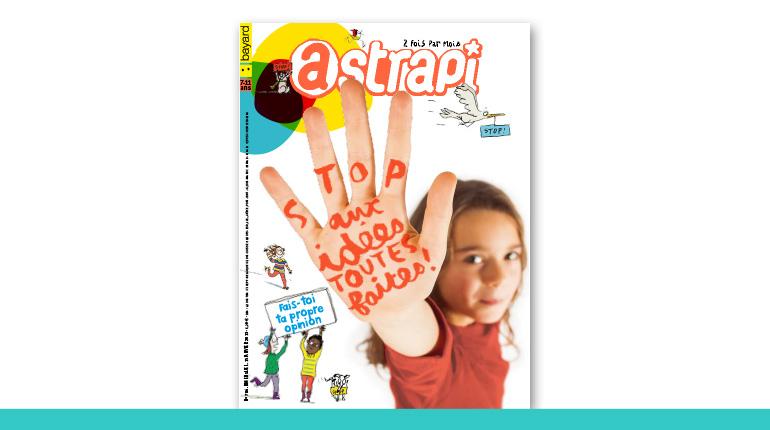 Astrapi n°786 du 15 janvier 2013