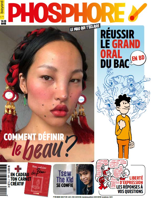 Grand Oral de français : vos questions, nos réponses ...