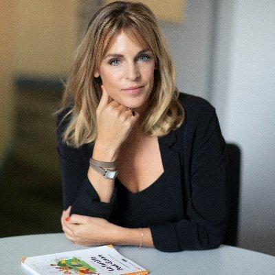 Virginie Sassoon, directrice adjointe du CLEMI