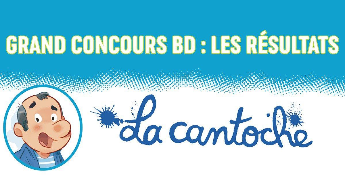 """Résultats du concours J'aime lire Max """"La cantoche"""" proposé dans le n°262 - octobre 2020"""