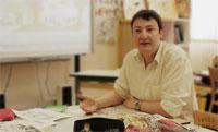 Bayard Education Stéphane Coutellier-Morhange