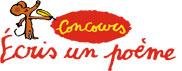 Logo Concours Écris un poème Mes premiers J'Aime lire
